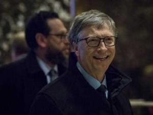 Bill Gates geleceğin 3 mesleğini açıkladı