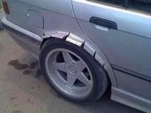Rusların yaptığı en tuhaf modifiye otomobiller