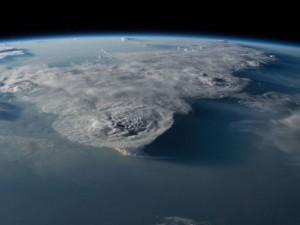 NASA'nın 2016'da çektiği en iyi Dünya fotoğrafları