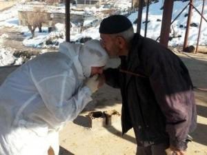 Diyarbakır kırsalında 3 gün süren operasyon