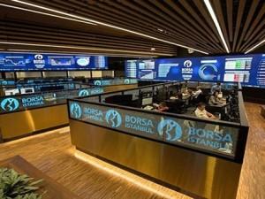 Borsa İstanbulun en değerli 20 şirketi belli oldu