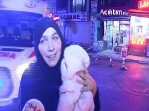İstanbul'da dün gece acil servisler doldu taştı
