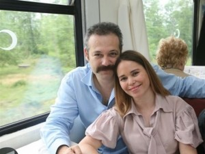 20 yıllık evlilik tek celsede bitti