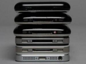 iPhone'dan devrim niteliğinde değişimler
