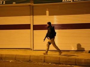Siirt'te 2 kadın terörist etkisiz hale getirildi
