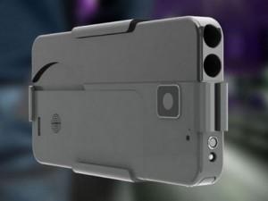 iPhone benzeri silah yaptılar