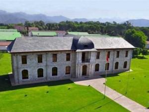 Dünyanın tren geçmeyen tek istasyon Türkiye'de