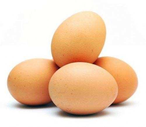 Yumurtanın kabuğunu sakın atmayın 1
