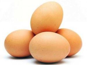 Yumurtanın kabuğunu sakın atmayın