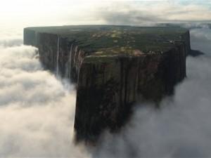 Amazonun gizlediği 'kayıp dünya'
