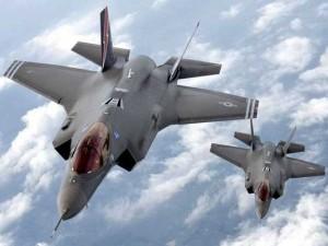 Savaş şahinleri F-35'ler! İşte özellikleri ve teslim tarihi
