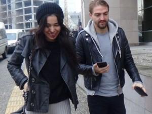 Caner Erkin ile Asena Atalay'ın evliliğinde büyü iddiası !