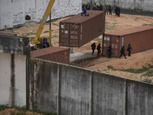 Brezilya'da hapishane olayları kan dondurdu!