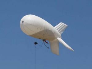 ASELSAN üretti ! İnsansız balonlar geliyor