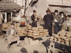 100 yıl önce çekilen renkli fotoğraflar