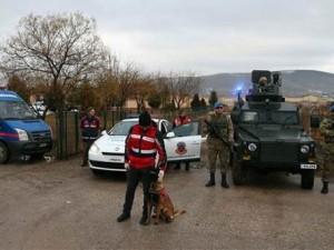 Ankara'da darbe duruşmaları başladı