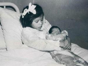 5 yaşındayken hamile kalmıştı! Ayrıntıları dehşete düşürdü...