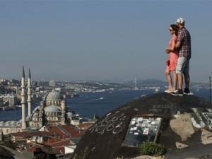 Daily Telegraph'a göre dünyanın en güzel şehirleri
