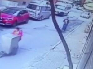 Genç kızın cinayetinde yeni görüntüler