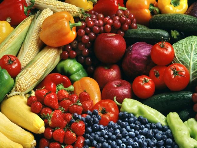 'Sağlıklı' diye yediğimiz meyve-sebzeler de aslında bizi zehirliyor! 1