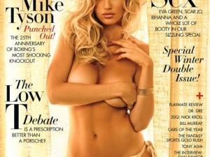 Playboy çıplaklığa dönüyor
