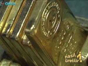 Cumhuriyet altını nasıl üretilir?
