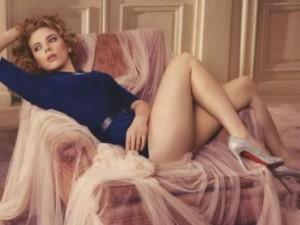 Scarlett Johansson'dan tek eşlilik açıklaması