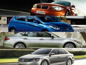 Son 12 yılın en çok satan otomobilleri