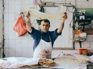 Otostopla dünyayı gezen kızın Türkiye fotoğrafları