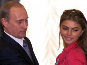 Putin gizli aşkıyla evlendi mi ?