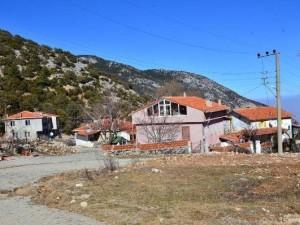 Şifalı köy Ayvacık'a turist akını