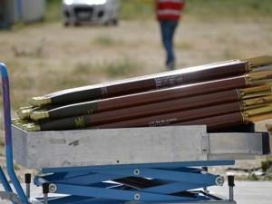 Roketsan Almanlara Cirit Füzesi satıyor