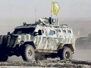 İşte terör örgütü YPG'nin elindeki silahlar
