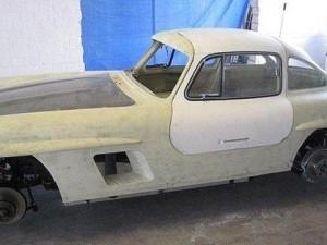 Rus gencin otomobili görenleri kendine hayran bıraktı