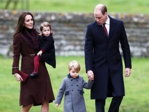 Kraliyet ailesinin ilginç kuralları
