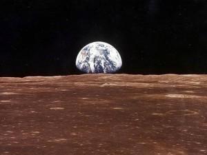 NASA'nın Dünya'ya gönderdiği sıra dışı görüntüler