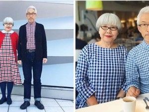37 yıllık evli çift sosyal medyada paylaşım rekorları kırıyor!