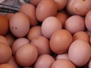 Yumurta kabuğunu önce kaynatıp, sonra da fırınlarsanız...