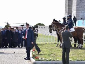 Erdoğan sordu, komutan cevap verdi: Hollanda cinsi