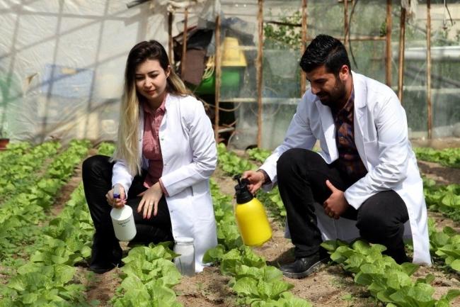 Türk kimyagerlerden kanı durduracak buluş 1