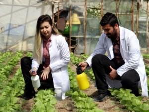 Türk kimyagerlerden kanı durduracak buluş