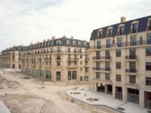 Azerbaycan'da yeni bir Paris inşa ediliyor