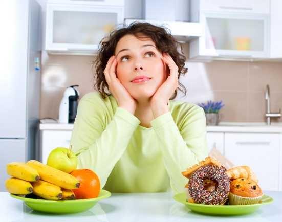 Yanlış bilinen diyet efsaneleri 1