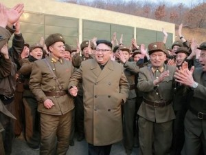 Kuzey Kore lideri dünyayı şaşırttı