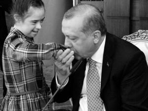 Çok özel fotoğraflarla Cumhurbaşkanı Erdoğan