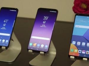 İşte karşınızda Samsung Galaxy S8 ve Galaxy S8 Plus