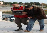 Silifkedeki Çilek operasyonunda 12 kişi tutuklandı