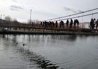 Nevşehirde 6 Ay Önce Kaybolan Çift Kızılırmakta Aranıyor