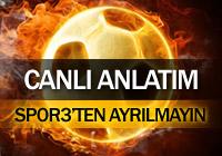 Beşiktaş (BJK) - (FB) Fenerbahçe maçı kaç kaç bitti