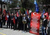 Türk Eğitim- Sen Nevşehir Şubesi, Akil İnsanlar Heyetine Tepki Gösterdi